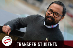 Booth University College Admissions- Transfer Students